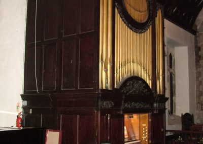 Newent Organ